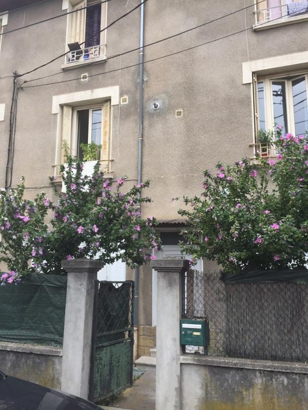 Affitto appartamento Vaulx en velin 439€ CC - Fotografia 1