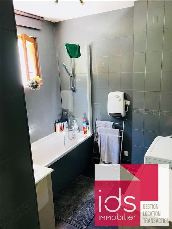 Verkoop  appartement St cassin 179000€ - Foto 8