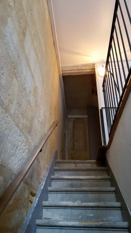 Vente appartement Bordeaux 262500€ - Photo 7