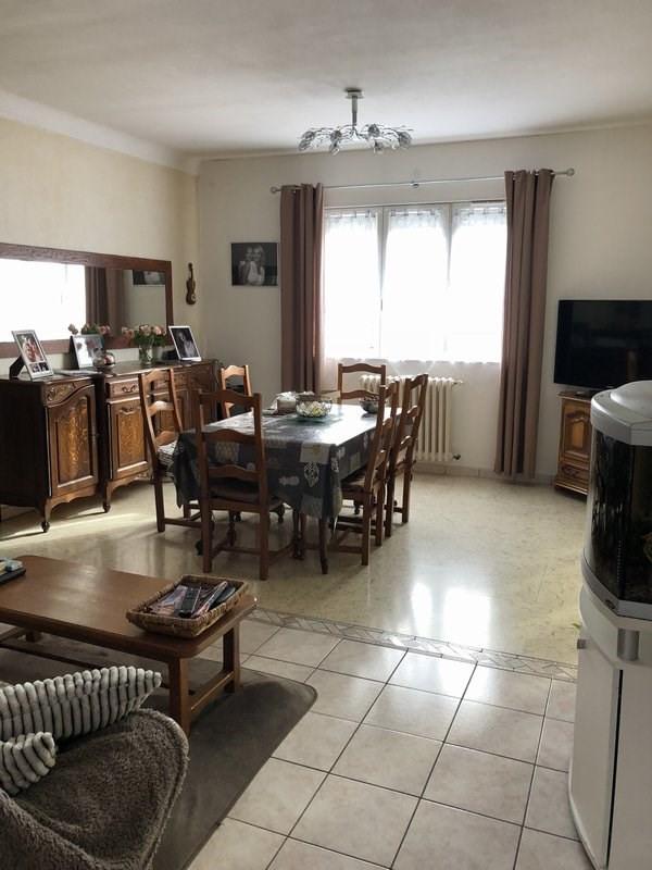 Sale house / villa Fontenay le marmion 234000€ - Picture 3