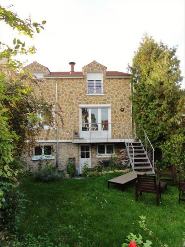 Vente maison / villa Feucherolles 730000€ - Photo 9