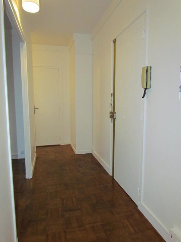 Rental apartment Paris 12ème 1274€ CC - Picture 4