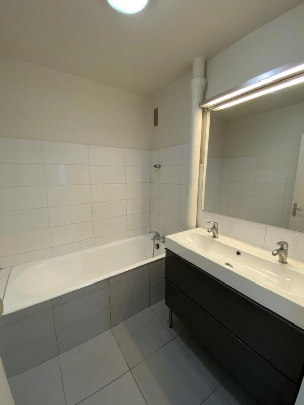 Rental apartment Villejuif 1300€ CC - Picture 3
