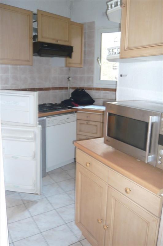 Rental apartment Paris 5ème 1640€ CC - Picture 4