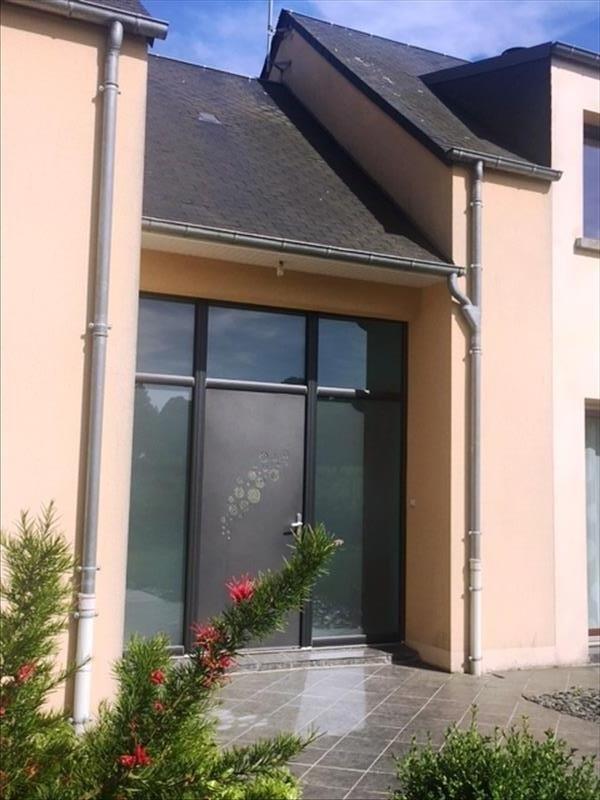 Vente maison / villa Les portes du coglais 299000€ - Photo 5
