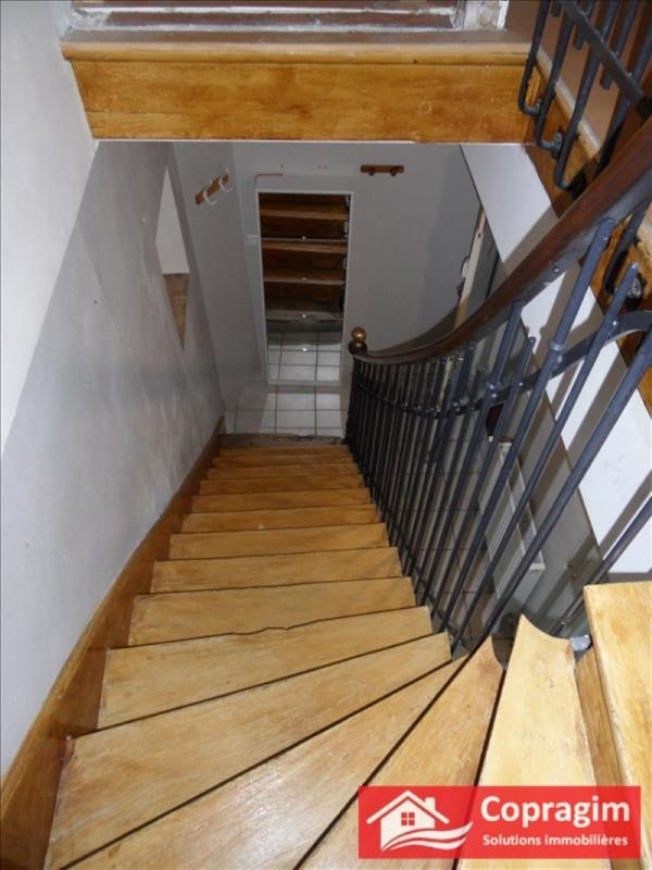 Vente maison / villa Pont sur yonne 108000€ - Photo 6