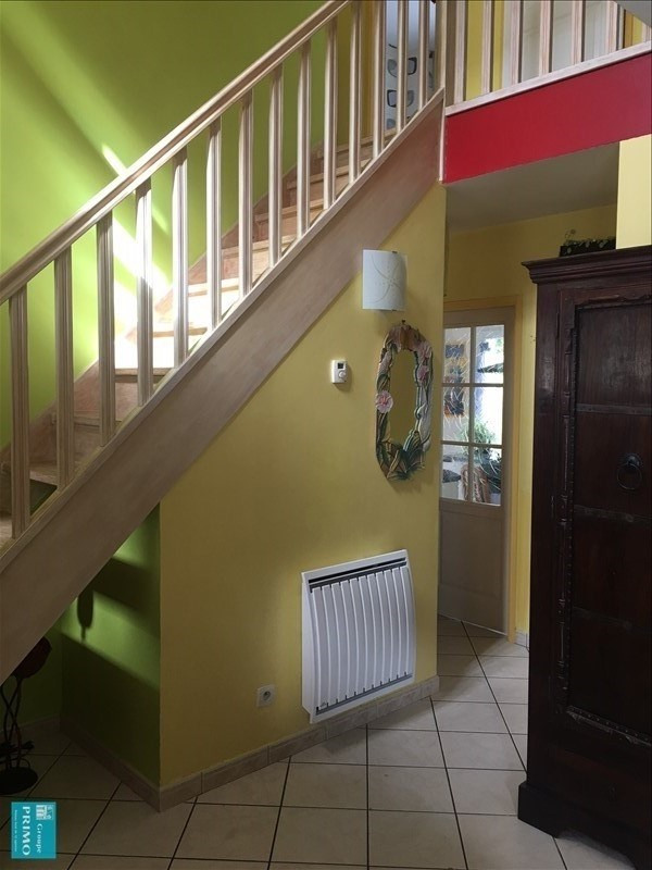 Vente maison / villa Chatenay malabry 653000€ - Photo 5