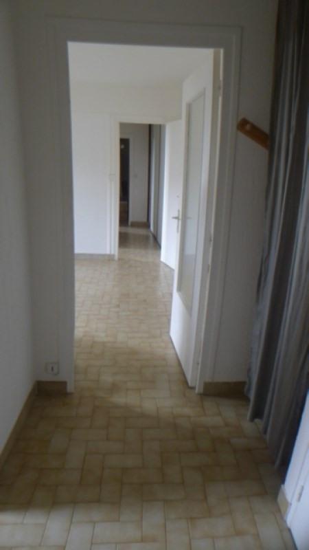 Verhuren  appartement Soucieu en jarrest 493€ CC - Foto 3