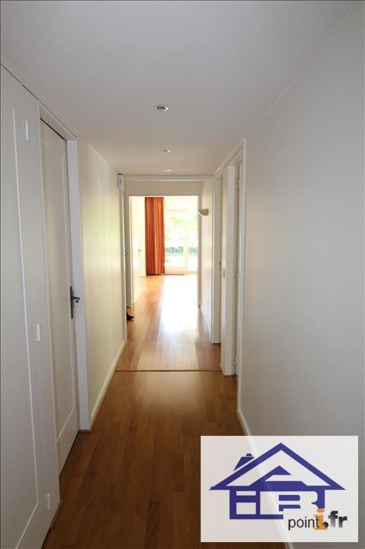 Sale apartment Rocquencourt 628000€ - Picture 14