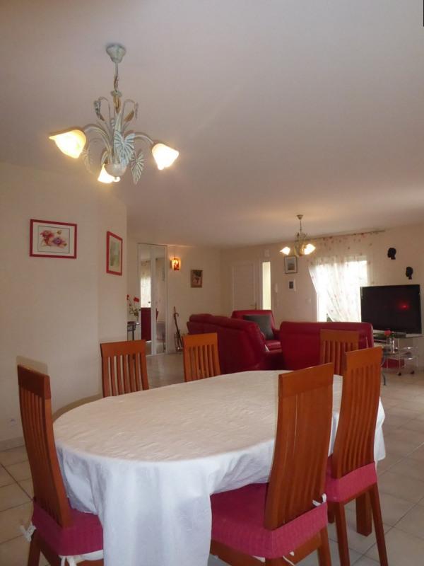 Vacation rental house / villa Sanguinet 780€ - Picture 4