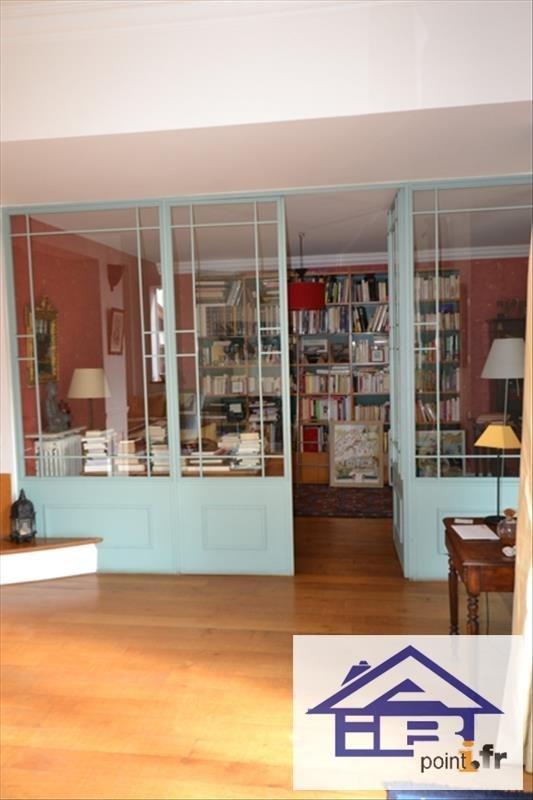 Vente de prestige maison / villa Saint germain en laye 1242000€ - Photo 6