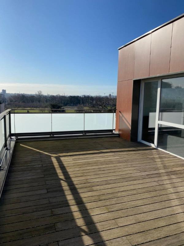Location appartement Lyon 8ème 834€ CC - Photo 7
