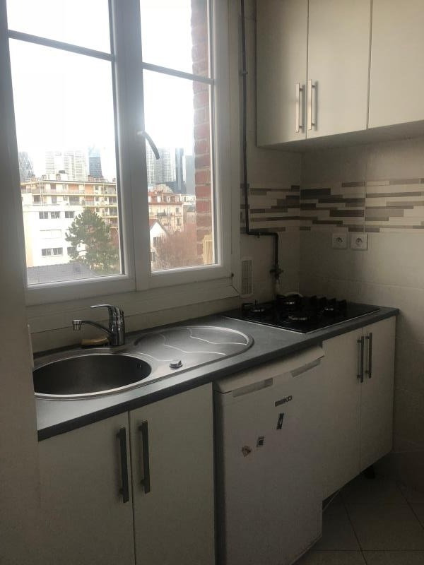 Vente appartement Courbevoie 157500€ - Photo 2