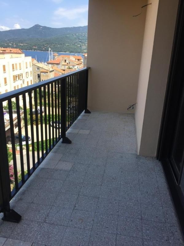 Rental apartment Propriano 770€ CC - Picture 7