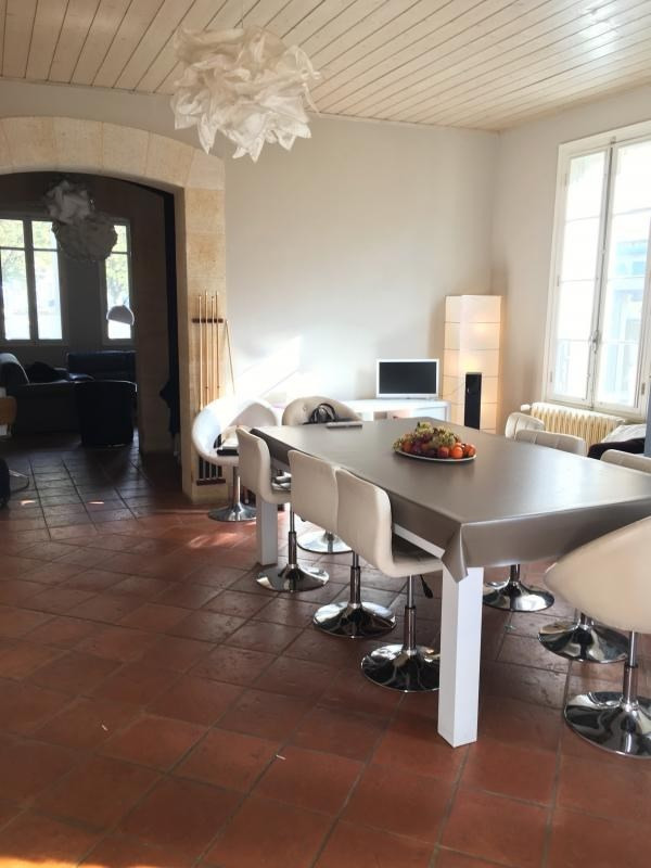 Vente maison / villa Libourne 340000€ - Photo 5