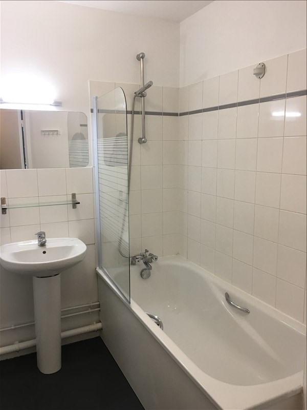 Rental apartment Saint-ouen 1250€ CC - Picture 5