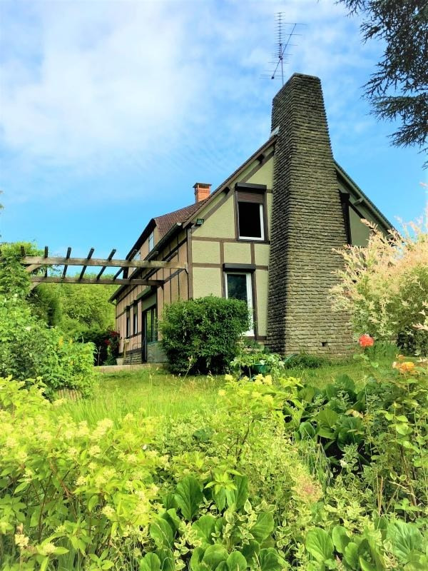 Vente maison / villa Martagny 193500€ - Photo 1