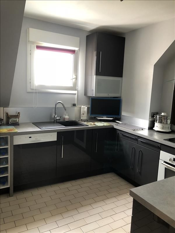 Sale apartment Melun 274 000€ - Picture 3