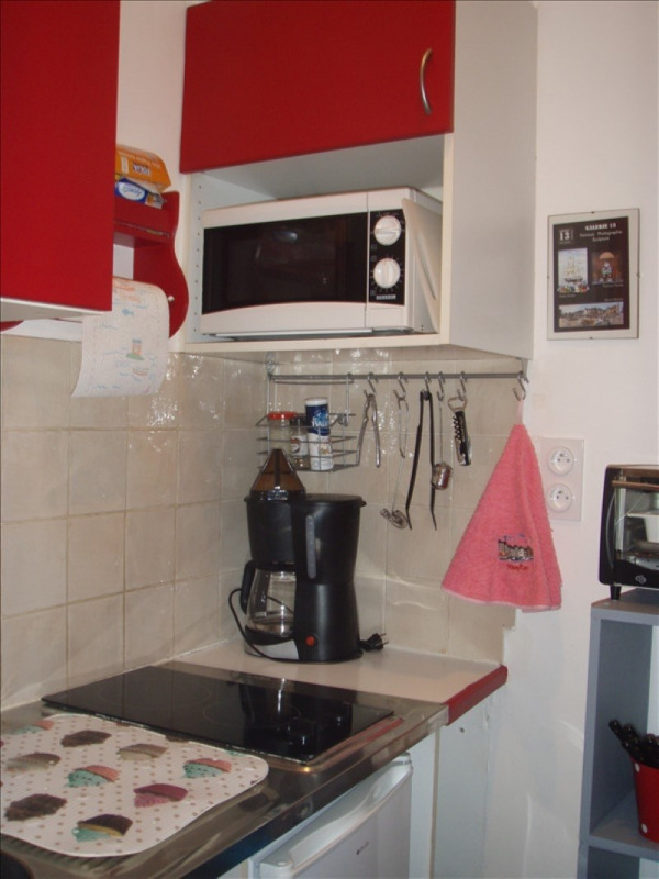 Vente appartement Honfleur 75 000€ - Photo 2