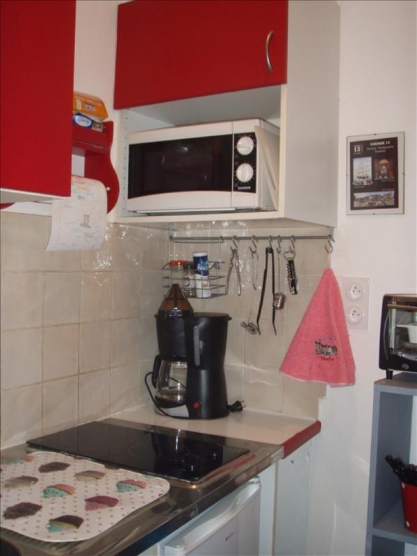 Sale apartment Honfleur 75000€ - Picture 2
