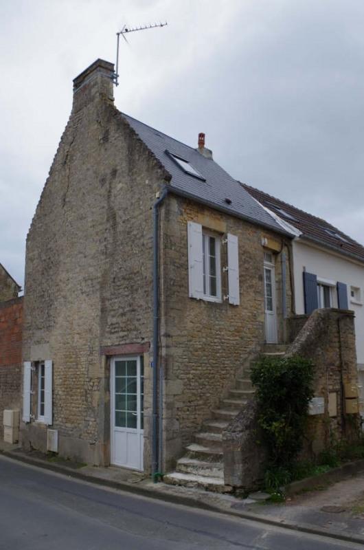 Vente maison / villa Luc sur mer 85000€ - Photo 1