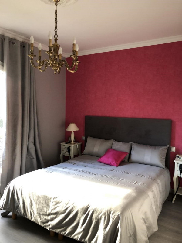 Sale house / villa Tassin-la-demi-lune 885000€ - Picture 8