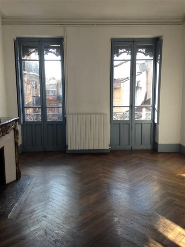 Alquiler  apartamento Toulouse 1600€ CC - Fotografía 1