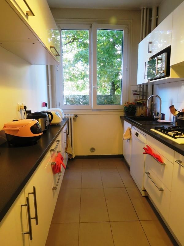 Vente appartement Châtillon 420000€ - Photo 5