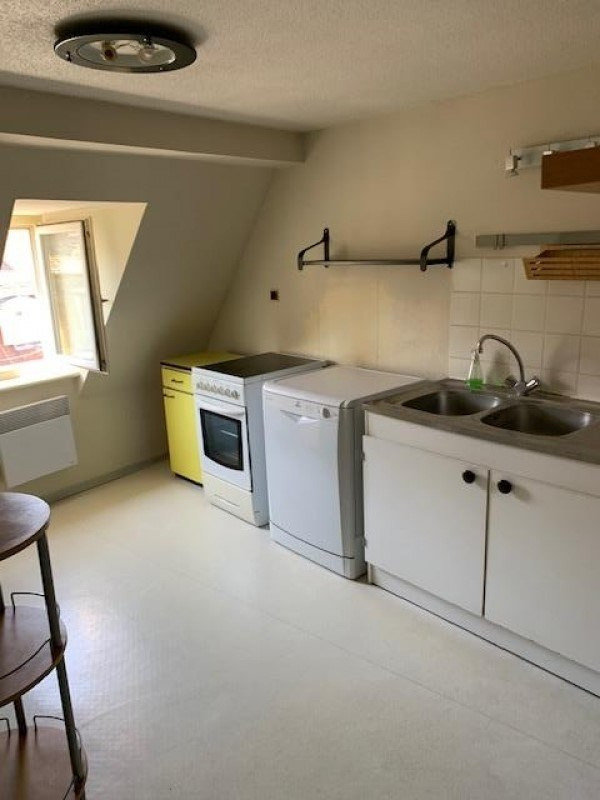 Rental apartment Strasbourg 710€ CC - Picture 4