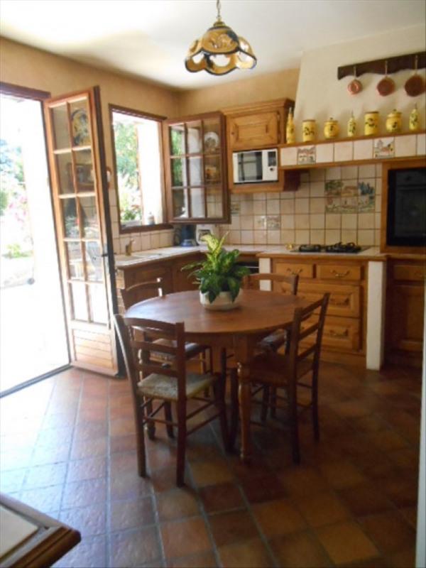 Vente maison / villa Montreuil aux lions 412000€ - Photo 8