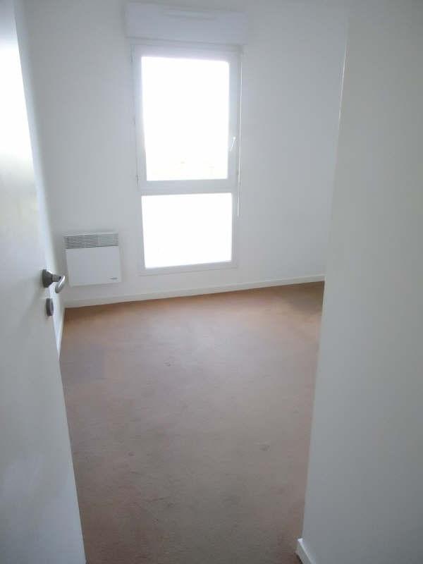 Rental apartment Lannilis 356€ CC - Picture 5