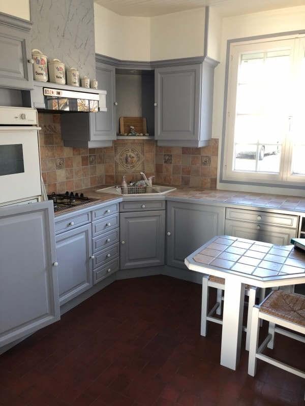 Vente maison / villa Les thilliers en vexin 231000€ - Photo 8