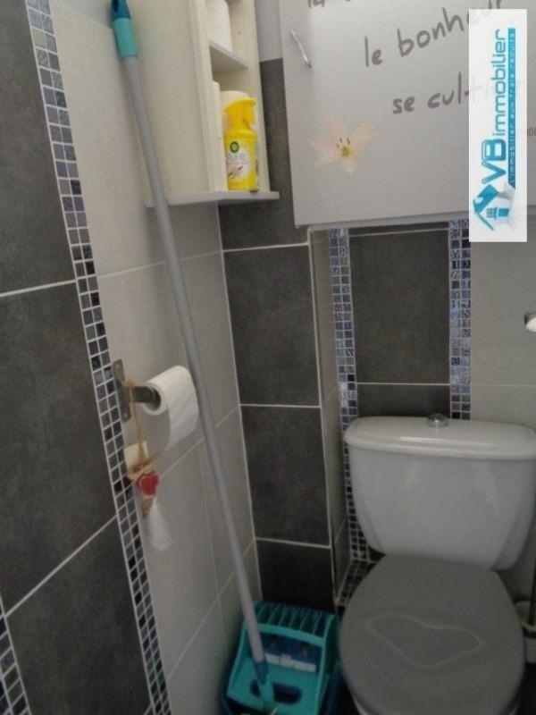 Sale apartment Champigny sur marne 231500€ - Picture 5
