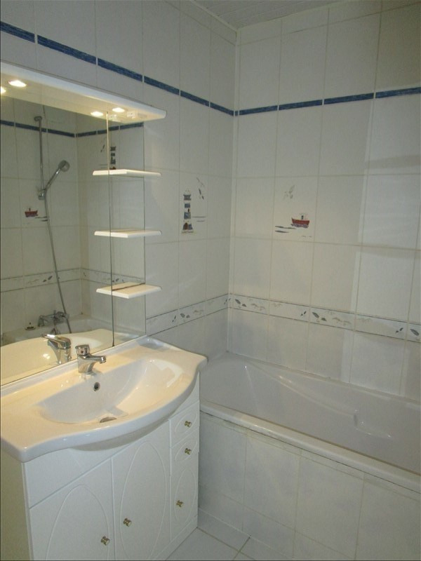 Rental apartment Caen 600€ CC - Picture 5