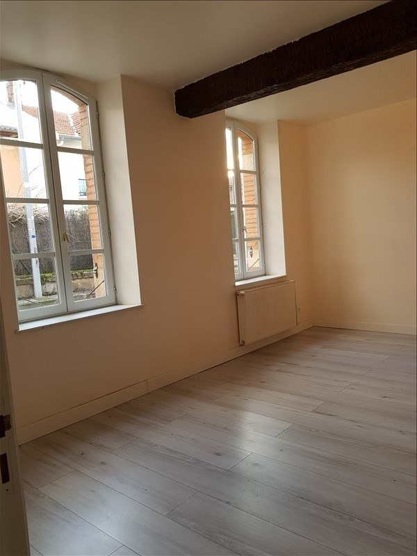 Location maison / villa Toulouse 822€ CC - Photo 2