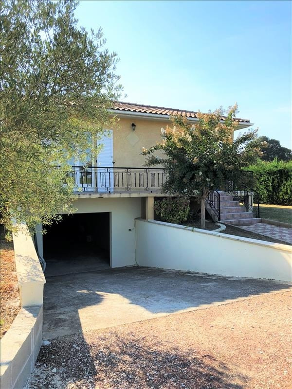Vente maison / villa Libourne 288 000€ - Photo 8