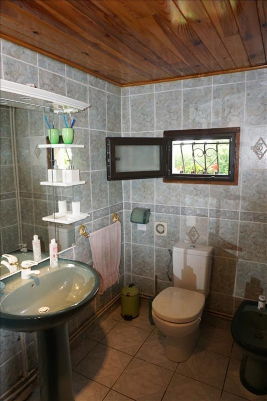 Vente maison / villa St andre de cubzac 324000€ - Photo 9