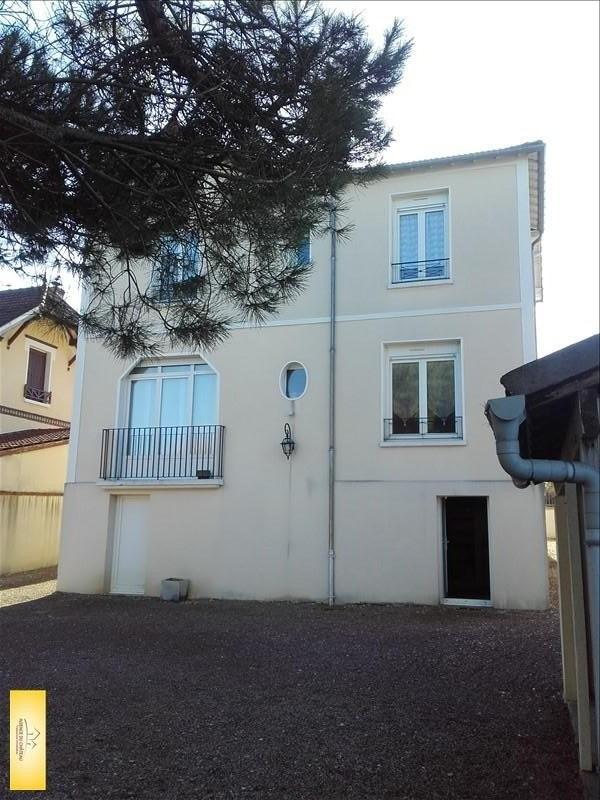 Vente appartement Bonnieres sur seine 126000€ - Photo 2