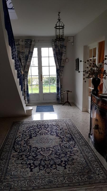 Sale house / villa Gommerville 327000€ - Picture 4