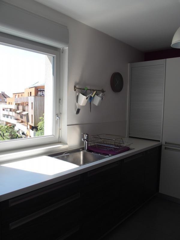 Alquiler  apartamento Schiltigheim 1200€ CC - Fotografía 5