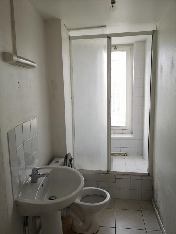 Alquiler  apartamento Pont audemer 320€ CC - Fotografía 4