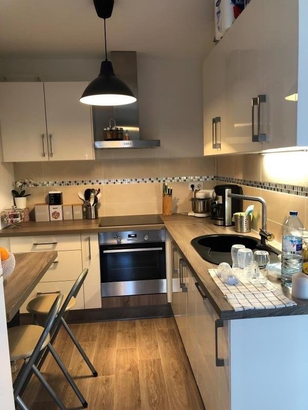 Sale apartment Hoenheim 166000€ - Picture 4