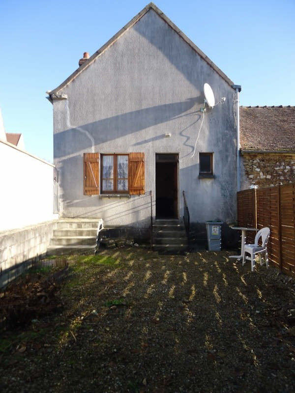 Sale house / villa Villy 65000€ - Picture 7