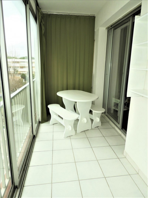 Location appartement Grande motte 470€ CC - Photo 5