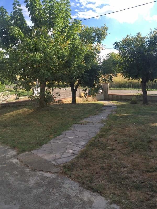 Location maison / villa Lapeyrousse fossat 796€ CC - Photo 1
