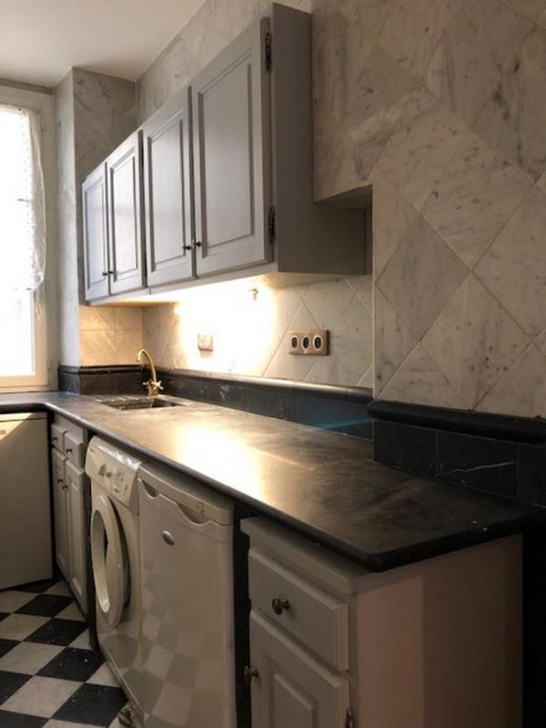 Location appartement Lyon 6ème 995€ CC - Photo 6