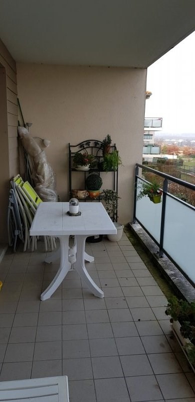Investment property apartment Marcy l etoile 259000€ - Picture 3