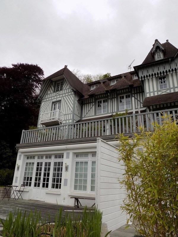 Sale apartment Trouville sur mer 288000€ - Picture 9