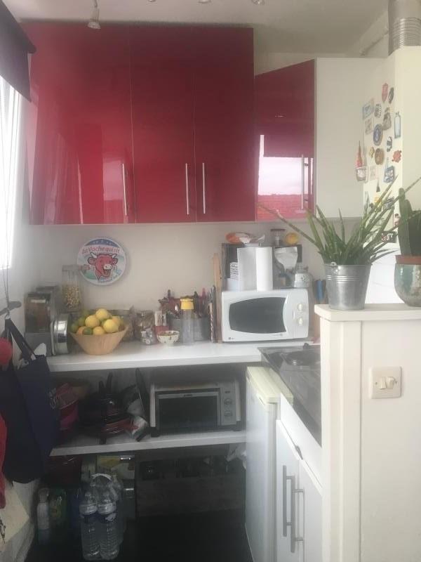 Vendita appartamento Bois-colombes 205000€ - Fotografia 2