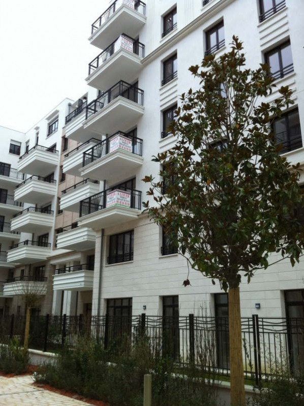 Locação apartamento Suresnes 1545€ CC - Fotografia 2